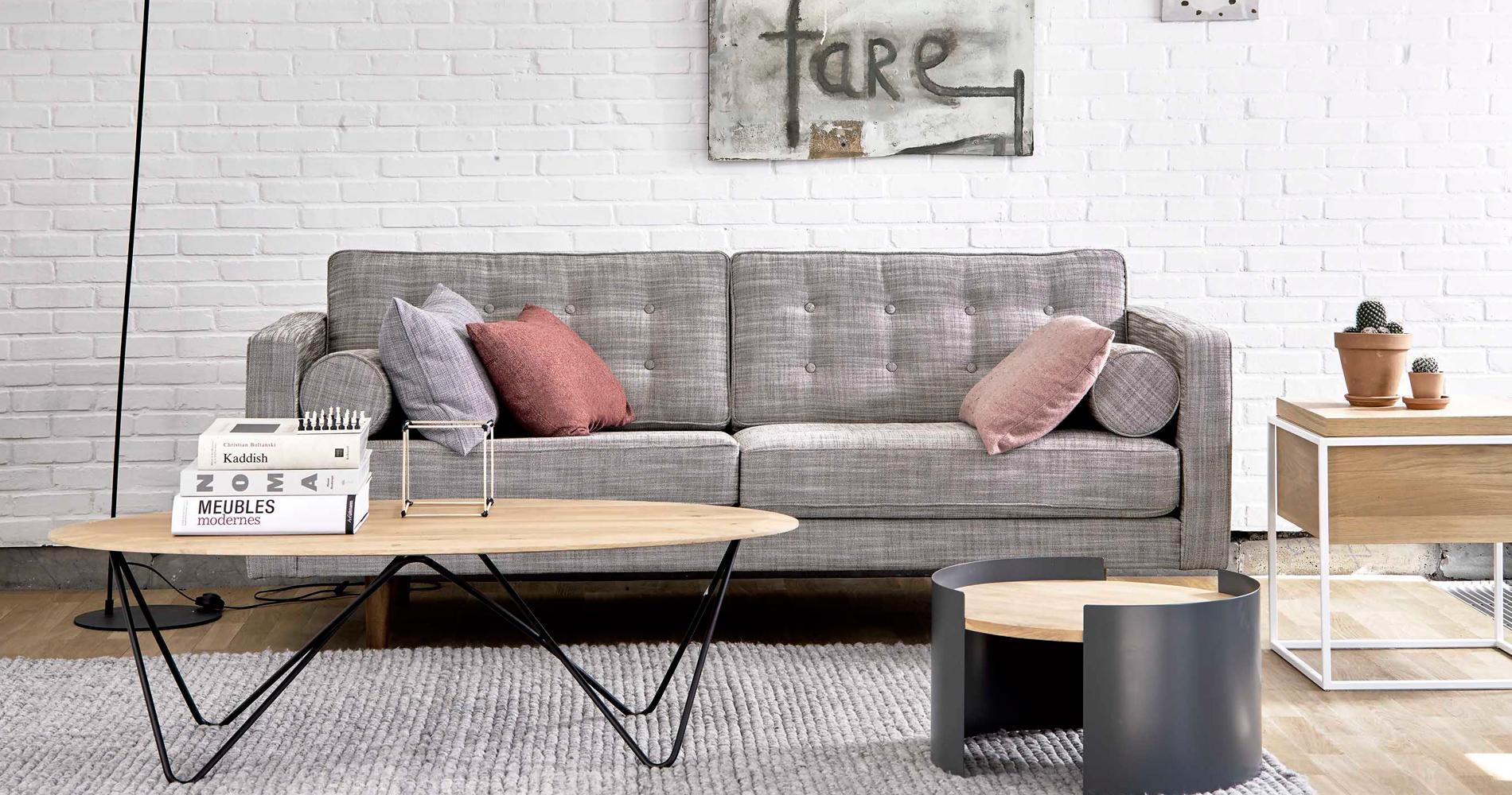 3 critères pour bien choisir son canapé