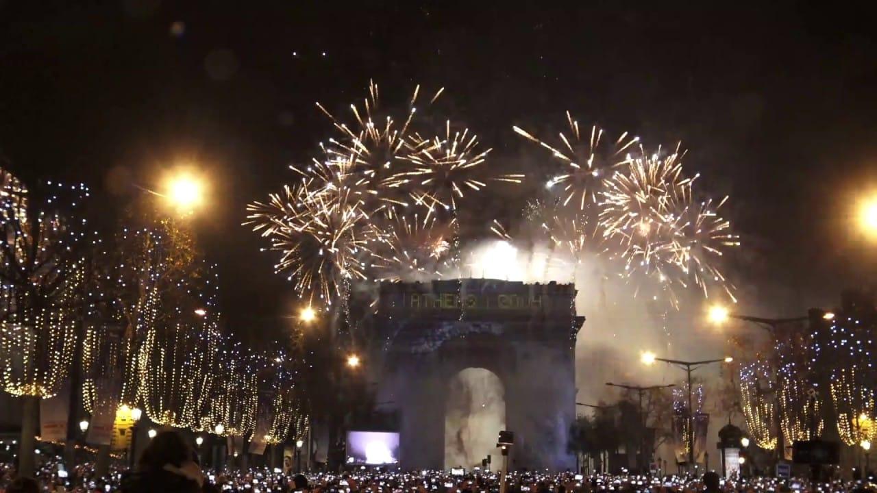 3 destinations idéales pour passer les vacances de Noël en France