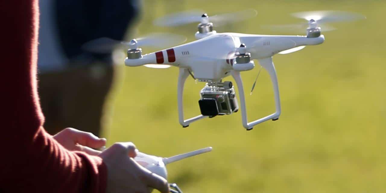 Drone quels sont les différents usages pour les professionnels