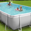 contruir piscine