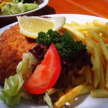 cuisine franc
