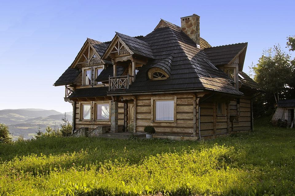 maison en bois 2